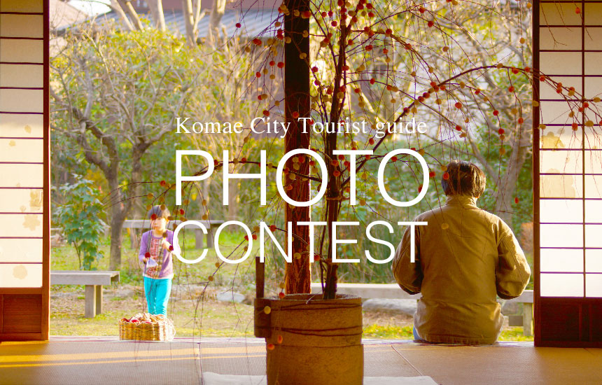 2015 Zhejiang City Tourism Photography Competition